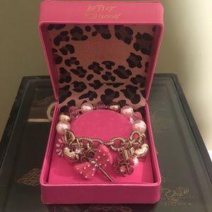 Betsey Johnson Firefly Bracelet